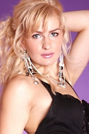 Ukrainian girl Alexandra,29 years old with blue eyes and blonde hair.