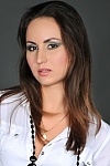 Ukrainian girl Oksana,34 years old with hazel eyes and light brown hair.