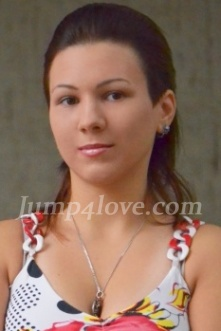 Ukrainian girl Alyona,24 years old with brown eyes and light brown hair. Alyona