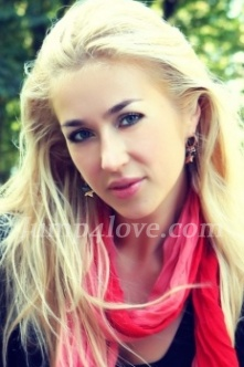 Ukrainian girl Natalia,39 years old with grey eyes and blonde hair. Natalia